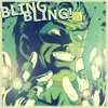 Johnny Go: Singer, Swinger, Humdinger: Green Lantern: Bling Bling!