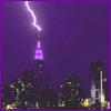 Ace Lightning: NYC skyline