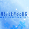 Taselby: Science: Heisenberg was here