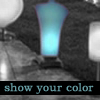 Show Your Color