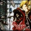 Barb: Edward - Broken Dreams