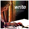 Harriet the Writer