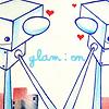 Glam : On [icons by ohdangcherri]