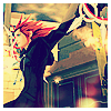 [KH2] Axel - - Flame