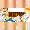 Deathonly - Bookstyle