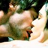 Hugh::fountain kiss
