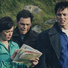 (Torchwood) Gwen Owen Jack w/ Map