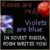 IN SOVIET RUSSIA