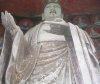 rock on buddha