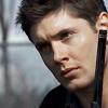Wolfling: dean gun caress