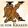 K is for Kracken