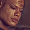 AstroGirl: Teal'c