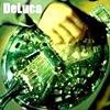 D like Dobro or DeLuca