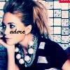 Alicè ♥: mk // adore på kinn