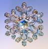 scarlettina: Snowflake 2