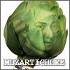 mozartichoke