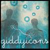 Giddyfeet's Icons