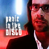 sheepfairy: bsg - fire in the disco!  fire at the ga