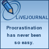 Monica: lj-procrastination