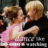 Dramione Yule Ball