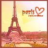 Paris=Love