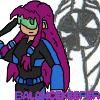 Staff, BalanceKeeper, staff head, staff training, Enforcer Armor is hawt