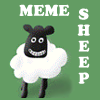 Meme Sheep