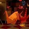 Helena: Heroes - 1000 origami cranes