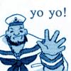 Barret// Yo yo!