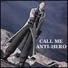 Seifer// Call me Anti-Hero