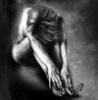 shame, despair, hiding away, sorrow
