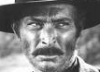 Angel Eyes of Lee Van Cleef