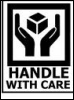 with care, Handle