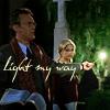 The muse~less one: Buffy- B/G Light my way