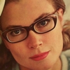 Bobbi: Grace Kelly glasses