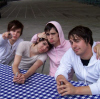 I AM  YOUR WIFE!: P!ATD