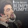 Blackadder-Rumpy Pumpy