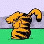 Garfield-up