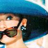 Audrey!love