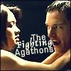 grey: fighting agathons