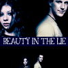 (dawn/logan) beauty in the lie