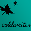 Coldwriter (no taking)