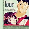 Doumyouji & Tsukushi love