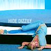 Toni D: [ANTM] CariDee Hide Dizzily