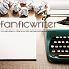 Fanfic Writer