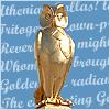 Leeds owl