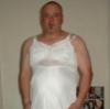 ахтунк в белам платье