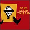 ...Drama Queen: KFC