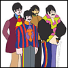 Leah Cutter: Beatles