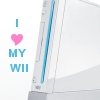[Wii] I Heart My Wii